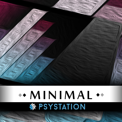 psystation-minimal-techno