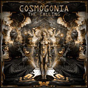 Cosmogonía - The Calling [EP]