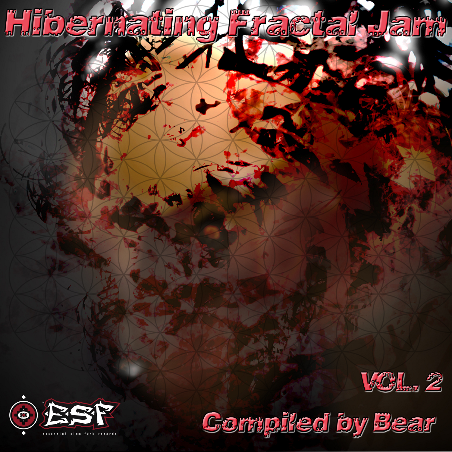 hibernating fractal jam vol2