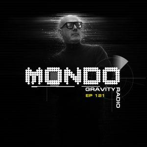 mondo gravity radio show 121