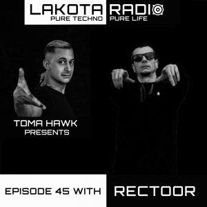 Toma Hawk Lakota Radio 045