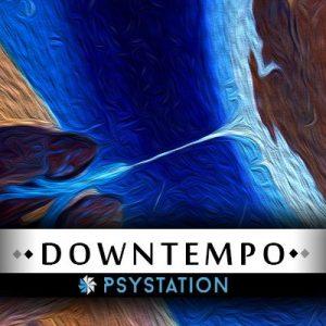 psystation - downtempo