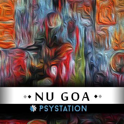 PsyStation - Nu Goa Psy Trance